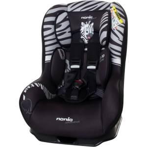 Osann 'Safety Plus' Autokindersitz Zebra 2020, 0 bis 18 kg (Gruppe 0+/1)