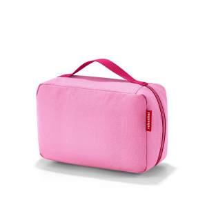 Reisenthel Babycase Wickeltasche Wickelunterlage Wickelauflage IR Pink