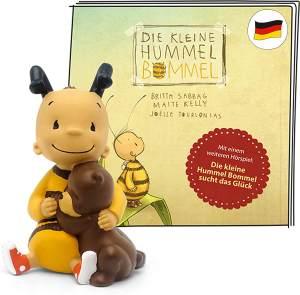 Tonies 'Die kleine Hummel Bommel / Die kleine Hummel Bommel sucht das Glück' Hörfigur mit 57 Minuten Spielzeit, ab 3 Jahren