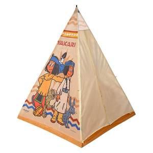 Yakari Indianerzelt 100x100x140cm