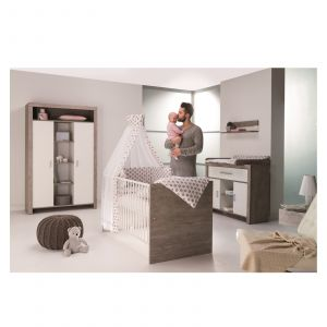 Schardt 'Switch' 3-tlg. Babyzimmer-Set