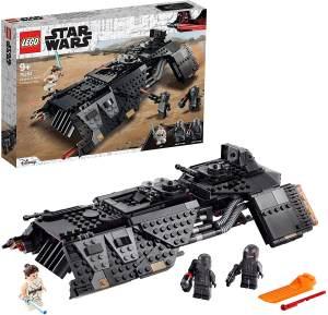LEGO Star Wars - Transportschiff der Ritter von Ren 75284