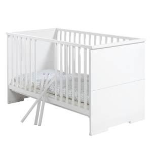 Schardt 'Maximo White' Kombi-Kinderbett