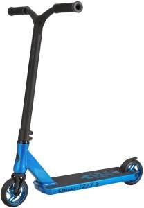 Chilli Pro 116-1-SH 'IZZY Sky' Scooter, Lenkerhöhe 73 cm, Chilli Spider HIC, max. belastbar bis 100 kg, blau