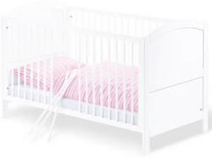Pinolino 'Laura' Kombi-Kinderbett weiß