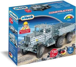 Eitech Metallbaukasten Großer Truck