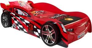 Vipack 'Night Speeder' Autobett 90x200