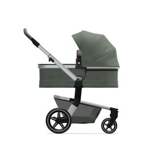 Joolz 'Hub+' Kinderwagen Set 3 in 1 mit Joolz X Maxi Cosi Marvellous Green Black