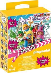 Playmobil EverDreamerz 70478 'Überraschungsbox - Comic World', 1 Figur, ab 7 Jahren