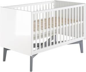 Roba 'Retro 2' Kombi-Kinderbett, 70x140 cm