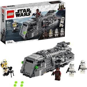 LEGO Star Wars 75311 'Imperialer Marauder', 478 Teile, ab 8 Jahren
