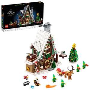 LEGO Creator Expert 10275 'Elfen-Klubhaus', 1197 Teile, ab 18 Jahren