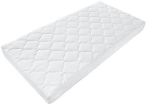 IWH Softschaum-Matratze für Kinderbett 60x120