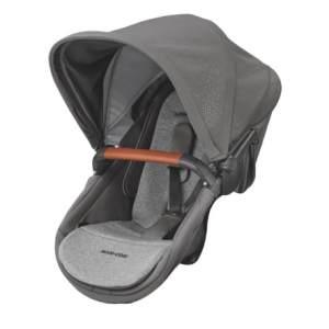 Maxi Cosi 'Lila Duo Kit' Kinderwagenaufsatz, Nomad Grey