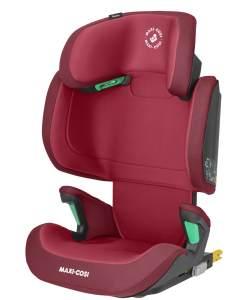 Maxi-Cosi 'Morion i-Size' Autokindersitz 2020 Basic Red 15-36 kg (Gruppe 2/3) Isofix