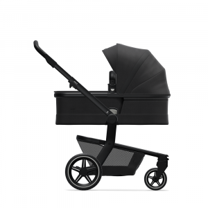 Joolz 'Hub+' Kinderwagen Set 3 in 1 mit Joolz X Maxi Cosi Brilliant Black Green