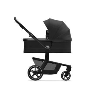 Joolz 'Hub+' Kinderwagen Set 3 in 1 mit Joolz X Maxi Cosi Brilliant Black Black