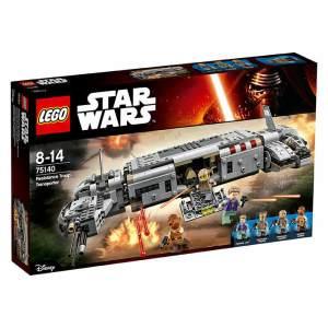 LEGO Star Wars 75140 - Resistance Troop Transporter