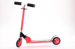 JohnToy 20214 Sports Active City Roller Jungen, Mehrfarbig
