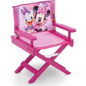 Disney Minnie Mouse Kinderklappstuhl pink