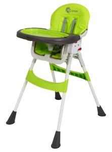 Hochstuhl Kombihochstuhl Hochstuhl Babyhochstuhl Baby Stuhl Kinder 2021 Grün
