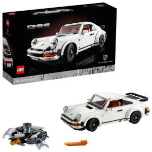 LEGO Creator Expert 10295 'Porsche 911', 1458 Teile, ab 18 Jahren