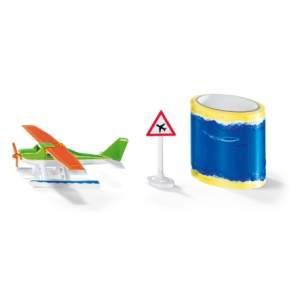 SIKU 1602 Wasserflugzeug mit Tape
