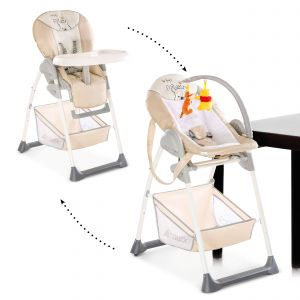 HAUCK 'Sit' Kombi-Hochstuhl Relax' Go Pooh Cuddles