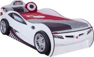 Cilek 'Coupe' Autobett inkl. Ausziehbett 90x190