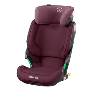 Maxi-Cosi 'Kore i-Size' Autokindersitz 2020 Authentic Red von 15-36 kg (Gruppe 2/3)