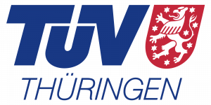 TÜV-Thüringen zertifiziert