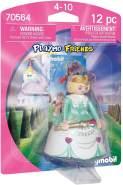 Playmobil Playmo-Friends 70564 'Prinzessin', 12 Teile, ab 4 Jahren