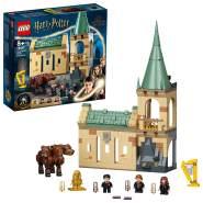 LEGO Harry Potter 76387 'Hogwarts™: Begegnung mit Fluffy', 397 Teile, ab 8 Jahren