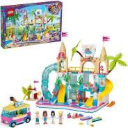 LEGO Friends 41430 'Wasserpark von Heartlake City', 1001 Teile, ab 8 Jahren