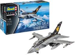 Revell - Tornado GR. 4 Farewell