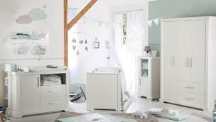 Roba 'Maxi' 3-tlg. Babyzimmer-Set