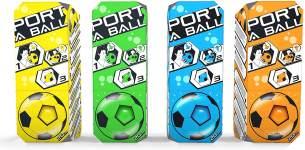 31687 Port-A-Ball, keine Farbauswahl möglich