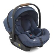 Joie 'i-Level' Babyschale 2020 Deep Sea, inkl. i-Base LX (Gruppe 0+)