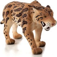 MGM 387048–Figur Tier–Smilodon XL–den Säbelzahntiger,–12x 6,5cm