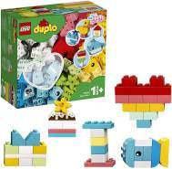 LEGO DUPLO 10909 'Mein erster Bauspaß', 80 Teile, ab 1,5 Jahren