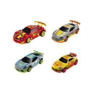 Hot Wheels 'Can Models', RC-Fahrzeug in Dose, mit Fernsteuerung - 1 Auto, zufällige Auswahl, keine Vorauswahl möglich