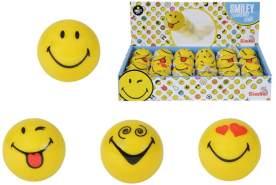 Simba Smiley Sprungball, 4-sort