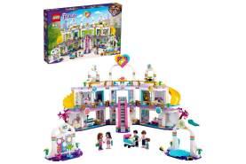 LEGO® Friends 41450 'Heartlake City Kaufhaus', 1032 Teile, ab 8 Jahren