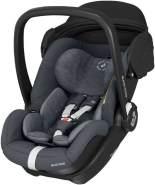 Maxi-Cosi 'Marble i-Size' Babyschale 2020 Essential Graphite