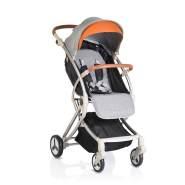 Cangaroo 'Siri' Kinderwagen Grau