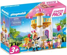 Playmobil Princess 70500 'Starter Pack Prinzessin', 61 Teile, ab 3 Jahren