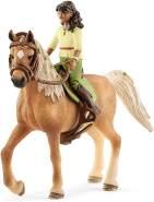Schleich Horse Club 42414 'Sarah & Mystery', ab 5 Jahren, 5 Teile