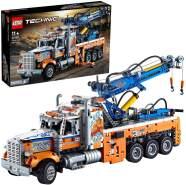 Lego Technic 42128 'Schwerlast-Abschleppwagen', 2017 Teile, ab 11 Jahren