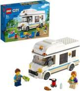 LEGO City 60283 'Ferien-Wohnmobil', 190 Teile, ab 5 Jahren