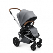 Joolz 'Hub' Buggy 2020 Gorgeous Grey